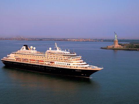 Crucero Atlántico y Canarias