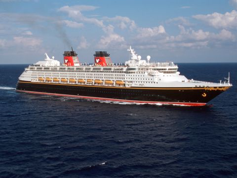 Crucero Bahamas Disney Magic de Nueva York