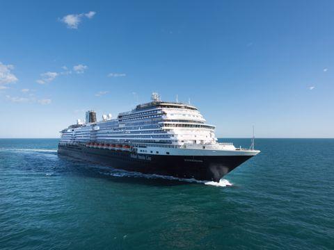Crucero de Civitavecchia a Fort Lauderdale