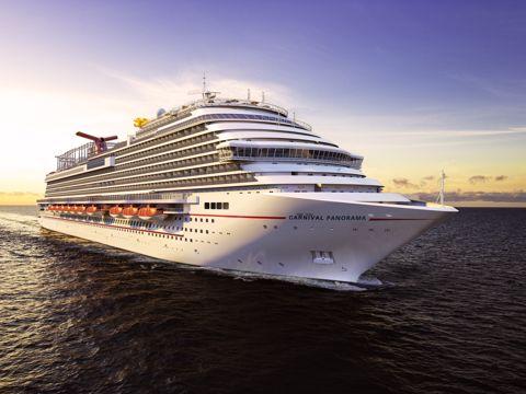 Crucero Riviera Mexicana
