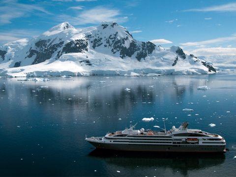 Crucero Ponant Polinesia Francesa e Isla de Pascua