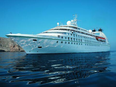 Crucero Mediterráneo de Lisboa a Civitavecchia