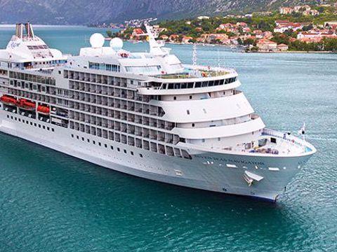 Crucero Regent de Sydney a Auckland
