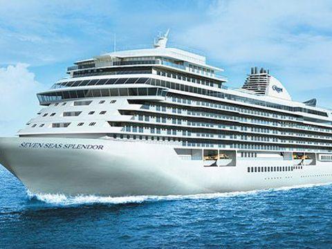 Crucero Regent Canarias y Mediterráneo Occidental