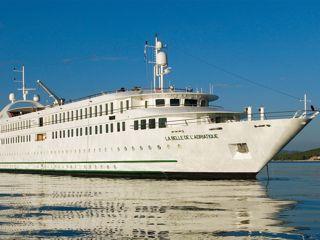 MV La Belle de l'Adriatique